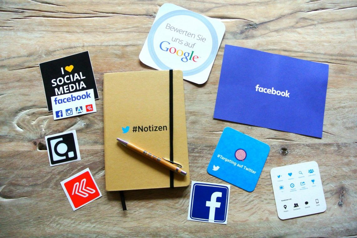 Increase Real Estate Business with Social Media
